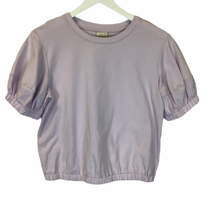 Primary Photo - BRAND: A NEW DAY STYLE: TOP SHORT SLEEVE COLOR: PURPLE SIZE: S SKU: 210-210157-290