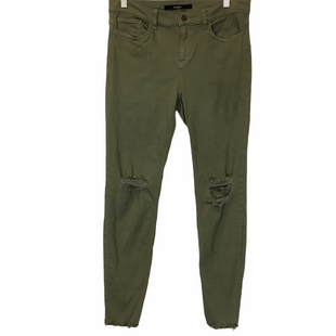 Primary Photo - BRAND: HARPER STYLE: PANTS COLOR: GREEN SIZE: 6 SKU: 210-210135-5157AS IS