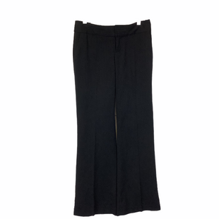 Primary Photo - BRAND: BANANA REPUBLIC STYLE: PANTS COLOR: NAVY SIZE: 0 SKU: 210-210148-615