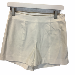 Primary Photo - BRAND: GIANNI BINI STYLE: SHORTS COLOR: WHITE SIZE: S SKU: 210-210157-146