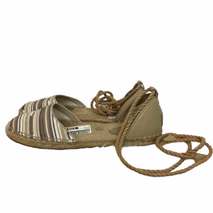 Primary Photo - BRAND: UGG STYLE: SANDALS FLAT COLOR: BROWN SIZE: 8 SKU: 210-21099-14316