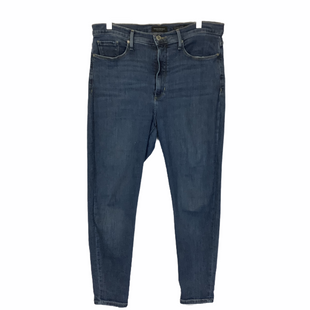Primary Photo - BRAND: BANANA REPUBLIC STYLE: JEANS COLOR: DENIM SIZE: 10 SKU: 210-210163-39