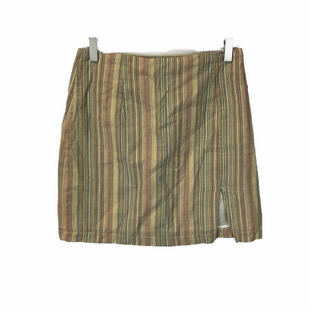 Primary Photo - BRAND: WILD FABLE STYLE: SKIRT COLOR: MULTI SIZE: 6 SKU: 210-210162-238