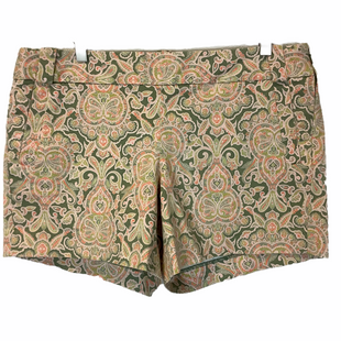 Primary Photo - BRAND: J CREW STYLE: SHORTS COLOR: PINK SIZE: 12 SKU: 210-210166-11