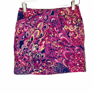 Primary Photo - BRAND: LILLY PULITZER STYLE: SKIRT COLOR: PINK SIZE: 0R SKU: 210-210162-89