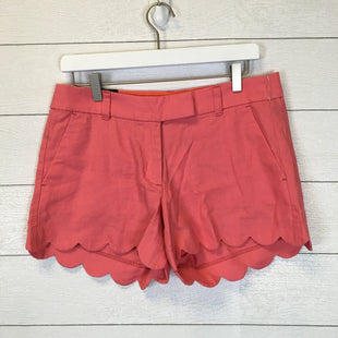 Primary Photo - BRAND: J CREW STYLE: SHORTS COLOR: PINK SIZE: 6 SKU: 210-210135-2501