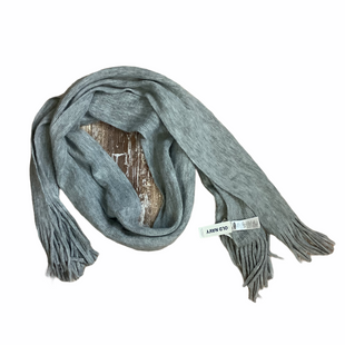 Primary Photo - BRAND: OLD NAVY STYLE: SCARF COLOR: GREY SKU: 210-210130-3685