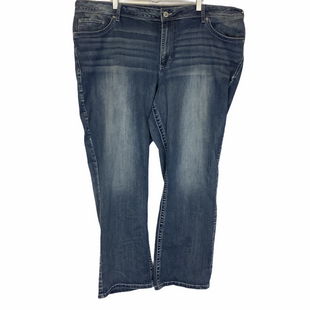 Primary Photo - BRAND: MAURICES STYLE: JEANS COLOR: DENIM SIZE: 24 SKU: 210-210106-30928
