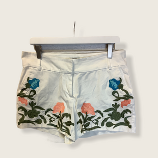 Primary Photo - BRAND: CROWN AND IVY STYLE: SHORTS COLOR: WHITE SIZE: 8 SKU: 210-210157-1627