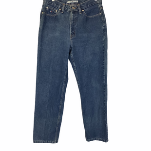 Primary Photo - BRAND: TOMMY HILFIGER STYLE: JEANS COLOR: DENIM SIZE: 12 OTHER INFO: AS IS SKU: 210-21099-15434