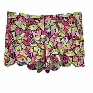 Primary Photo - BRAND: CROWN AND IVY STYLE: SHORTS COLOR: PINKGREEN SIZE: 12 SKU: 210-210145-933