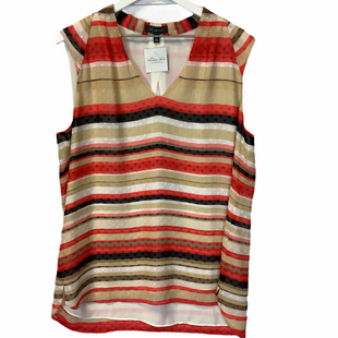 Primary Photo - BRAND: LIMITED STYLE: TOP SLEEVELESS COLOR: MULTI SIZE: XL SKU: 210-210143-1141