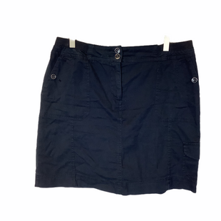 Primary Photo - BRAND: KAREN SCOTT STYLE: SHORTS COLOR: BLUE SIZE: 10 SKU: 210-210159-207