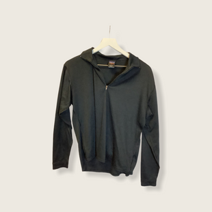 Primary Photo - BRAND: PATAGONIA STYLE: ATHLETIC TOP COLOR: BLACK SIZE: L SKU: 210-210106-16882