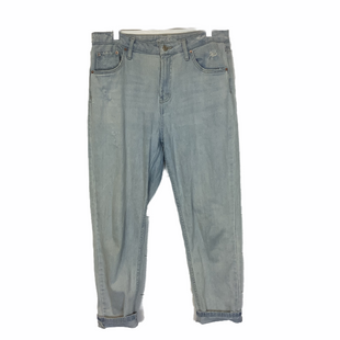 Primary Photo - BRAND: WILD FABLE STYLE: JEANS COLOR: DENIM SIZE: 10 SKU: 210-210143-952