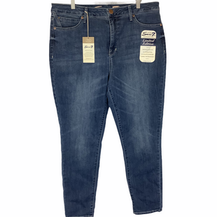 Primary Photo - BRAND: SEVEN 7 STYLE: JEANS COLOR: DENIM SIZE: 16 SKU: 210-210159-159