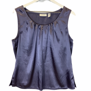 Primary Photo - BRAND: CHICOS STYLE: TOP SLEEVELESS COLOR: PURPLE SIZE: 2 SKU: 210-210145-1828