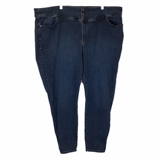 Primary Photo - BRAND: LANE BRYANT STYLE: JEANS COLOR: DENIM SIZE: 28 SKU: 210-21099-15743