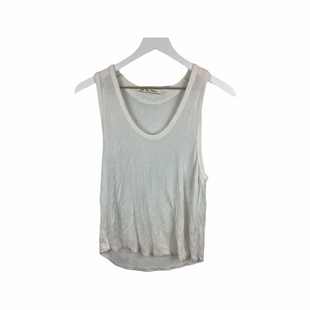 Primary Photo - BRAND: WE THE FREE STYLE: TOP SLEEVELESS COLOR: WHITE SIZE: XS SKU: 210-210106-29100