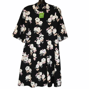 Primary Photo - BRAND: KATE SPADE STYLE: DRESS SHORT SHORT SLEEVE COLOR: FLORAL SIZE: S SKU: 210-210106-26970