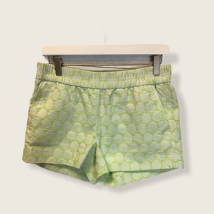 Primary Photo - BRAND: J CREW STYLE: SHORTS COLOR: GREEN SIZE: 2 SKU: 210-210145-221