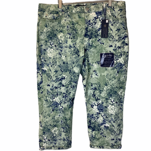 Primary Photo - BRAND: BANDOLINO STYLE: PANTS COLOR: BLUE GREEN SIZE: 18 SKU: 210-210106-31430