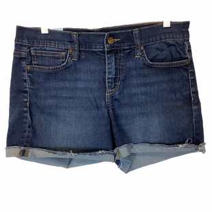 Primary Photo - BRAND: JOES JEANS STYLE: SHORTS COLOR: DENIM SIZE: 6 SKU: 210-210106-24621
