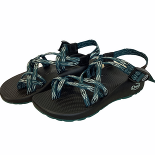 Primary Photo - BRAND: CHACOS STYLE: SANDALS FLAT COLOR: BLUE SIZE: 6 SKU: 210-210106-32704R