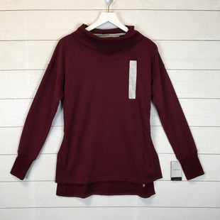 Primary Photo - BRAND: CHAMPION STYLE: ATHLETIC TOP COLOR: MAHOGANY SIZE: S SKU: 210-210135-2313
