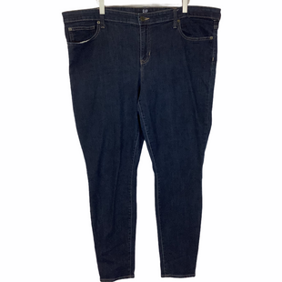 Primary Photo - BRAND: GAP STYLE: JEANS COLOR: DENIM SIZE: 14 SKU: 210-21099-15842