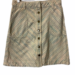 Primary Photo - BRAND: PILCRO STYLE: SKIRT COLOR: MULTI SIZE: 2 SKU: 210-210164-6