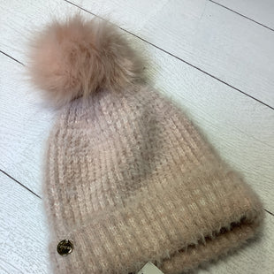 Primary Photo - BRAND: EXPRESS STYLE: HAT COLOR: PINK SKU: 210-210142-3127
