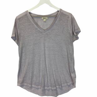 Primary Photo - BRAND: STYLE AND CO COLLECTION WOMEN STYLE: TOP SHORT SLEEVE COLOR: PURPLE SIZE: L SKU: 210-210106-26159