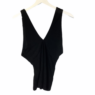 Primary Photo - BRAND: EXPRESS STYLE: TOP SLEEVELESS COLOR: BLACK SIZE: XS SKU: 210-210135-4992