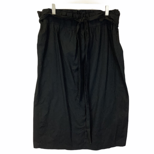 Primary Photo - BRAND: WHO WHAT WEAR STYLE: SKIRT COLOR: BLACK SIZE: XXL SKU: 210-210145-1123