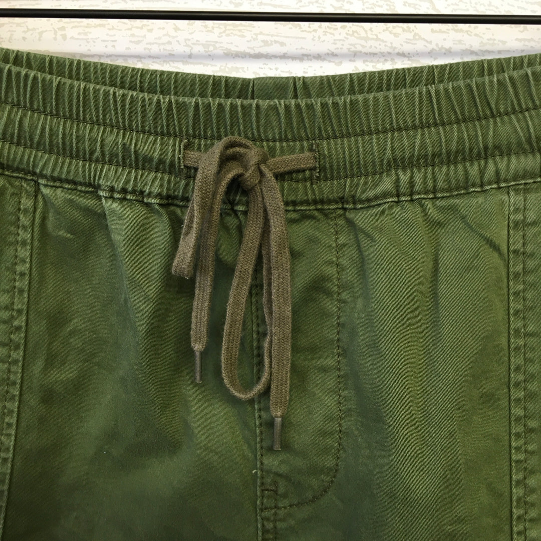 Photo #2 - BRAND: BULLHEAD <BR>STYLE: PANTS <BR>COLOR: GREEN <BR>SIZE: S <BR>SKU: 210-21099-15398