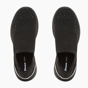 Easy Slip On - Black
