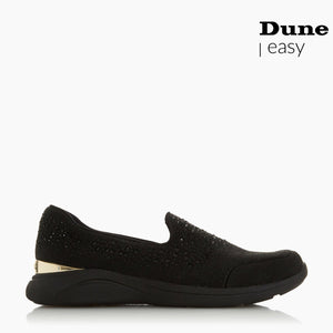 Easy Slipper Cut - Black