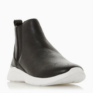 Easy Trainer Boot  - Black