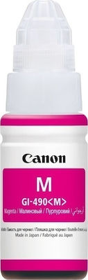 Canon  PGI490 Magenta Ink  Cartridge