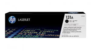 HP 131A BLACK TONER CARTRIDGE