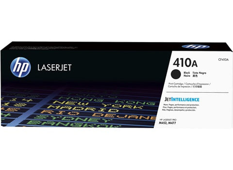 HP 410A Black Toner Cartridge