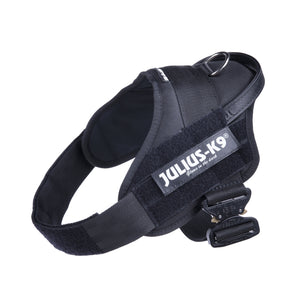 Julius-K9 IDC<sup>&reg;</sup> Stealth® Powerharness with Cobra®buckles