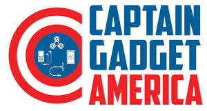 Captain Gadget USA