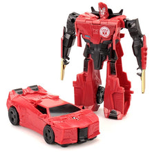 Load image into Gallery viewer, Transformation Robot Toys Optimus Tobot Bumblebee