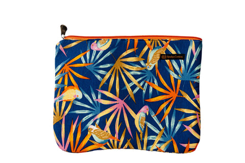 Eco iPad Case: Paradiso Passaro