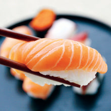 Load image into Gallery viewer, Norwegian Salmon Sashimi Loin, 0.9/1.5 lb