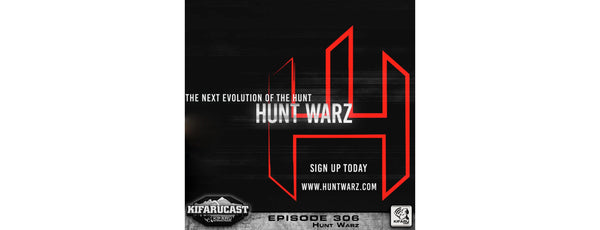 Kifarucast: Ep Hunt Warz - Dec 9, 2020