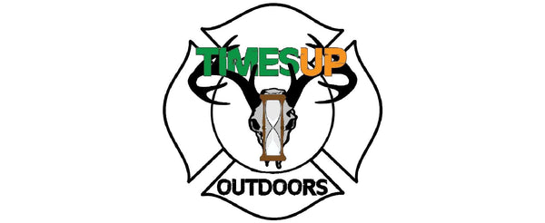 Times Up Outcoors Podcast