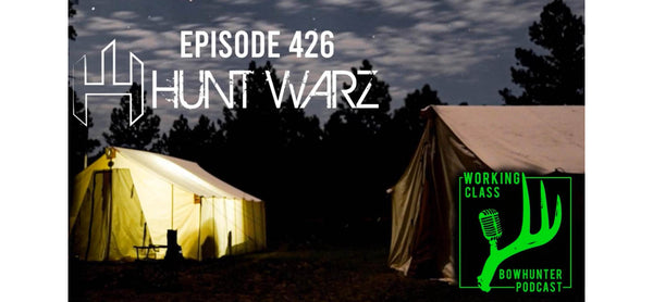 WCB Podcast Ep. 426 - Hunt Warz